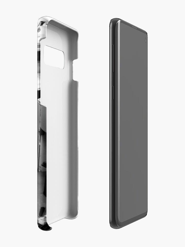 Alternate view of Bunks, Royal Yacht Britannia Case & Skin for Samsung Galaxy