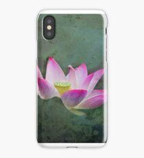 Mystical Lotus iPhone Case/Skin