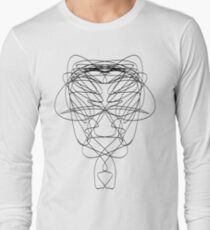 lines 1 T-Shirt
