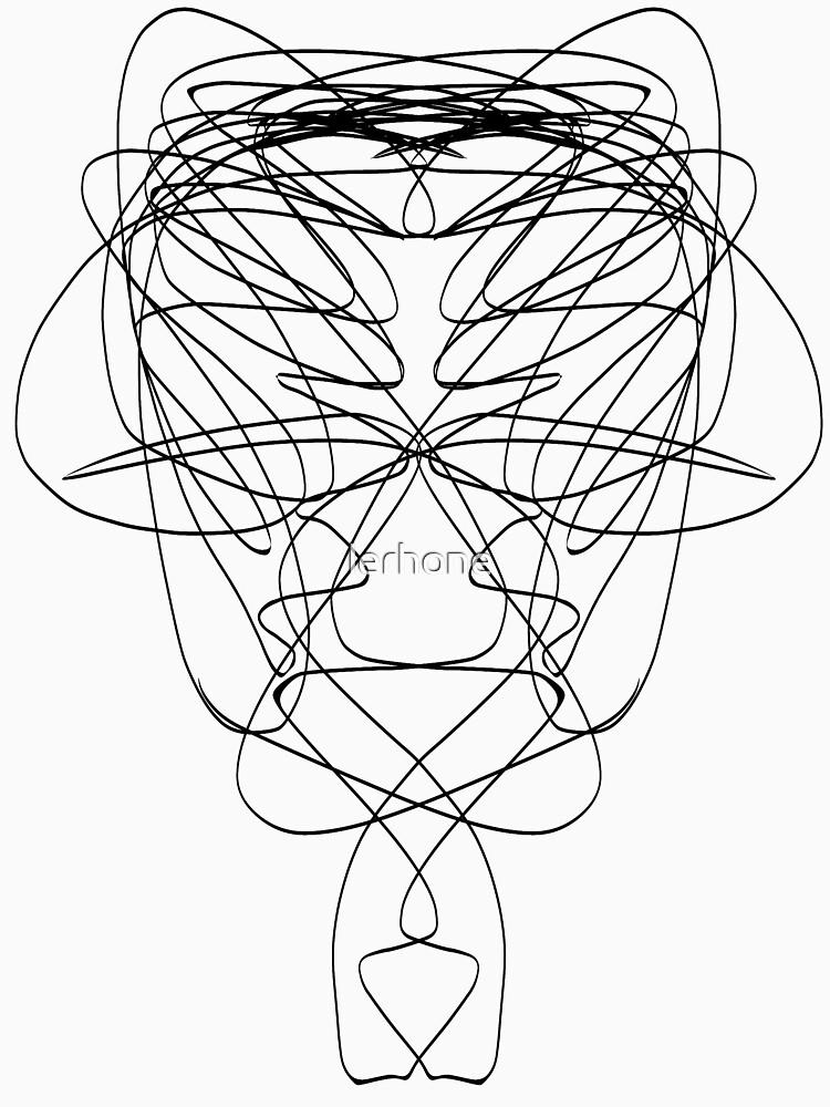 lines 1 by lerhone
