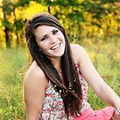 laugher is good for the soul by Kendal Dockery
