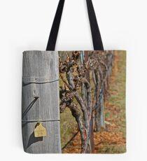 Chardonnay Tote Bag