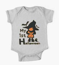 My 1st Halloween Kids Clothes