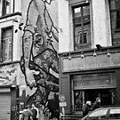 The giant by Nayko