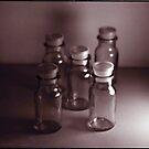 Bottles in Efke by mewalsh