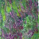 Lavender by acquart