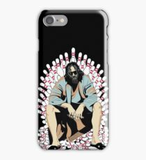 Game of Dudes iPhone Case/Skin