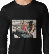 Quit Hatin' Long Sleeve T-Shirt