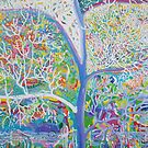 Tree of life by Kerry  Thompson