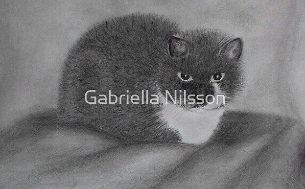 """Murre"" by Gabriella Nilsson"