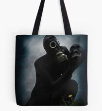 This is the End 03 Tote Bag