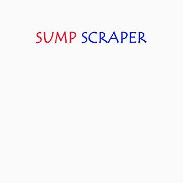 Sump Scraper by ShowStuffUK