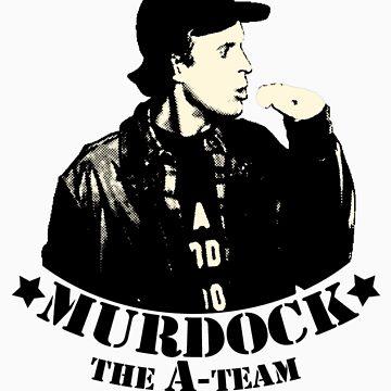Murdock! by AndresLM