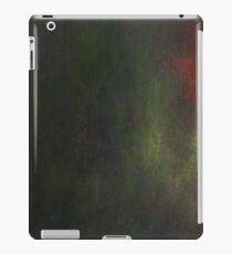 The Pursuit of Resolution iPad Case/Skin