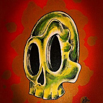 Skully by hammeltin