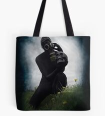 This is the End 04 Tote Bag