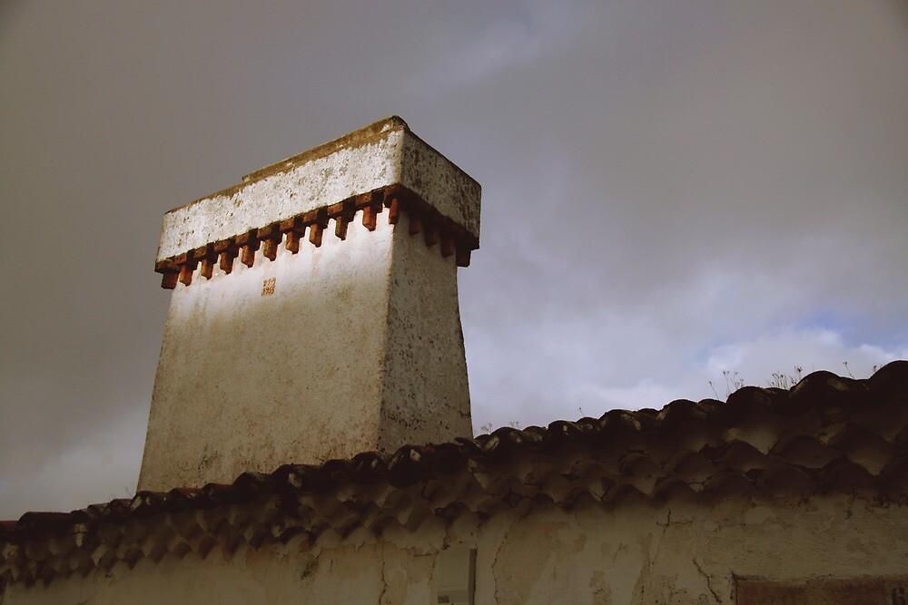 _cuando la luz las toca [la herida del pasado es un largo silencio] by Justo Morales