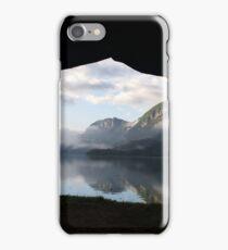 Odda AM iPhone Case/Skin