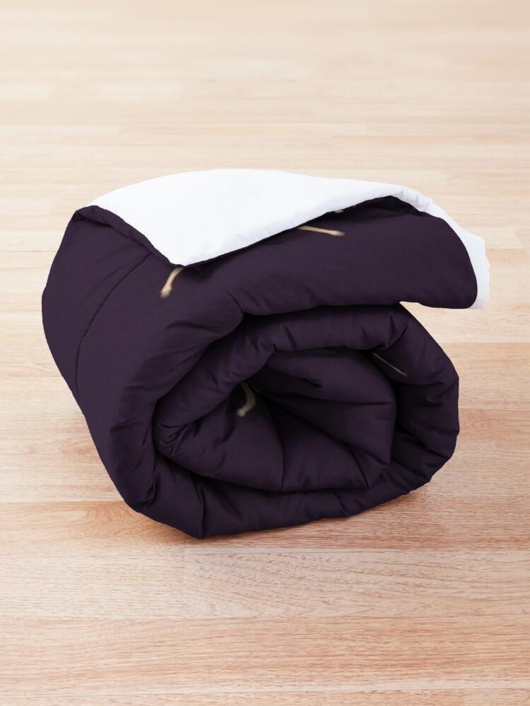 Alternate view of Happy Girl Comforter