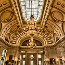 Bancroft Hall by anorth7