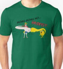 Gomu gomu no... BROFIST! T-Shirt