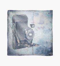 1A Pocket Kodak Scarf