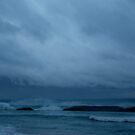 Wind 1 - Samantha 0 by Of Land & Ocean - Samantha Goode