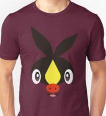Pokemon - Tepig / Pokabu T-Shirt