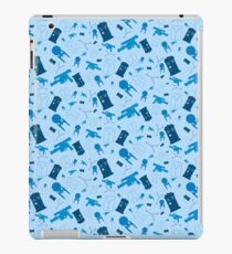 Science Fiction Quadruple Feature iPad Case/Skin