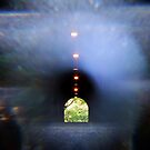 Tunnel Vision by Paul  Green