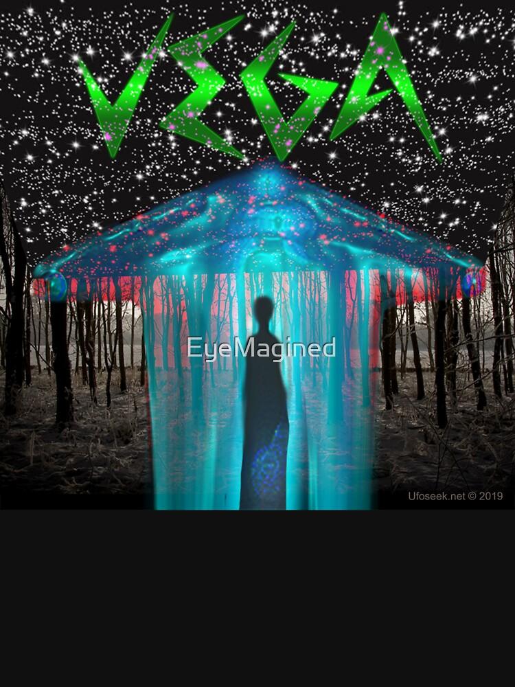 Vega by EyeMagined
