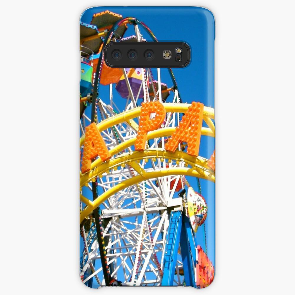 Luna Park, Scarborough Case & Skin for Samsung Galaxy