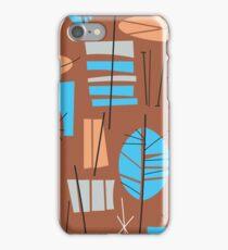 Funky 50s iPhone Case/Skin