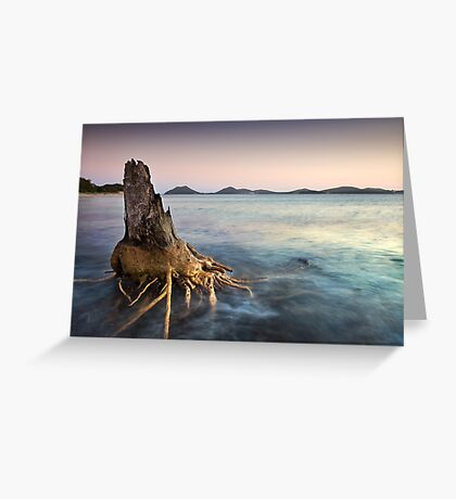 Nested Greeting Card