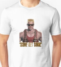Come Get Some - Duke Nukem T-Shirt