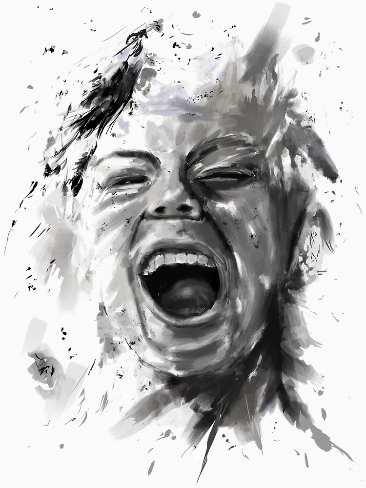 anger by soltib