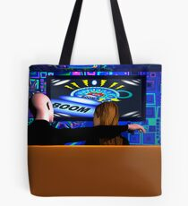 So, How Do You Like My New Place? Tote Bag