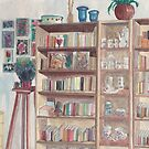 Living library by acquart