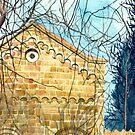 Little church by acquart