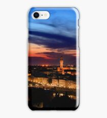 Renaissance skies - Florence iPhone Case/Skin