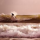 In the action of the sea by Malin Nordlund