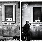 Aperto :: Open  by Silvia Ganora