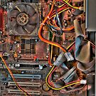 HDR, Hack Attack by thermosoflask