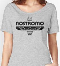 Nostromo Women's Relaxed Fit T-Shirt