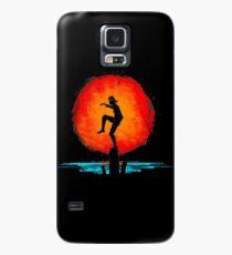 Minimal California Training Case/Skin for Samsung Galaxy