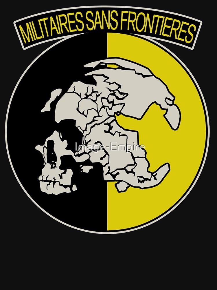 Militaires Sans Frontières von Image-Empire