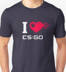 I <3 CSGO T-Shirt