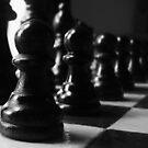 Pawns  by DearMsWildOne