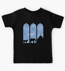Windows Kids Tee