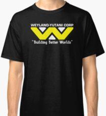Weyland-Yutani Corp Classic T-Shirt